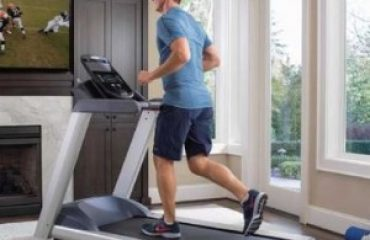 Fitness equipment in your home