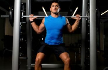 Workout tip: Vary the Speed of Your Reps