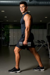 Building Bigger Arms: Increase Biceps & Triceps Size