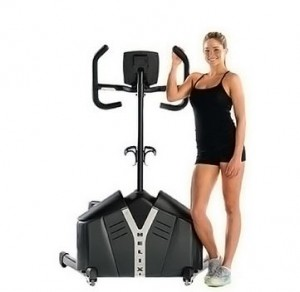 Lateral Trainers Offer New Approach to Workout
