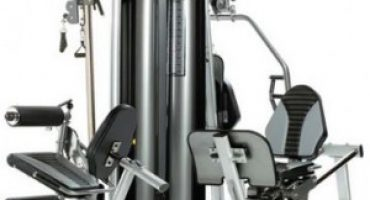 Gym Equipment for All Members of Your Home