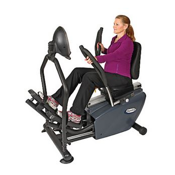 Recumbent Steppers Offer Great Fitness Benefits