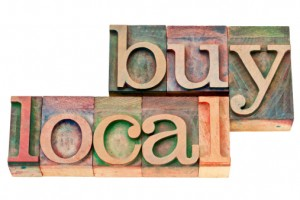 Buying Local for Exercise Equipment