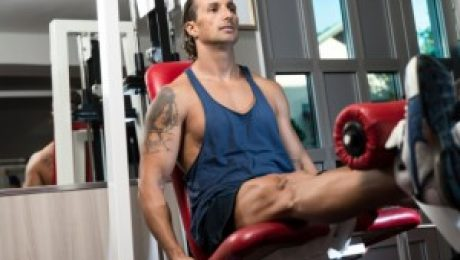 Getting Serious About Strength Training