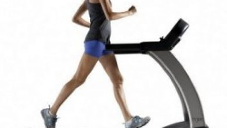 Treadmill of the Month: True PS300