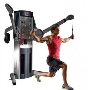 Target Fitness Goals with Specialty Workout Equipment