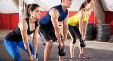 Fitness Equipment for the CrossFit Approach