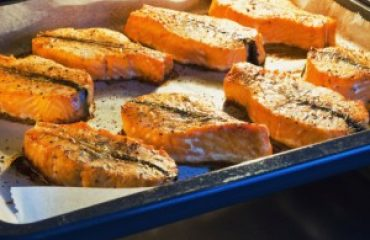 Healthy Recipe: Sweet Salmon with a Touch of Spice