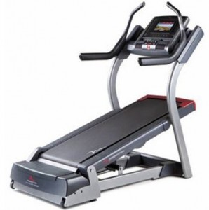 Incline Trainers Add More Challenge to Your Workout