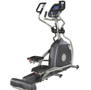 Elliptical of the Month: Spirit XE395