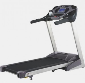 Treadmill of the Month: Spirit XT285