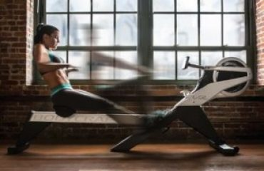 Rowing Machines are Workhorses of Fitness Equipment