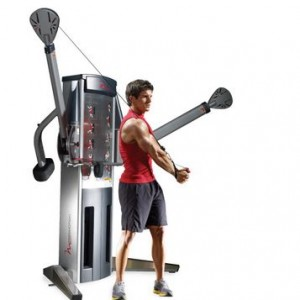 Cross Training Stations Supercharge Your Fitness Plans