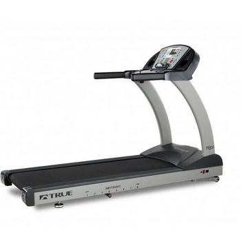 Treadmill of the Month: True PS800