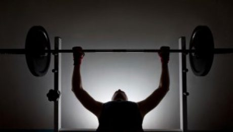 Workout Tip: Stay Safe While Weight Training
