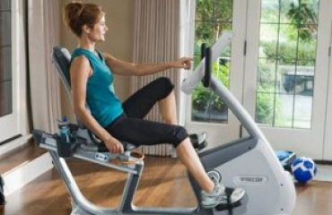 Bike of the Month: Precor RBK835