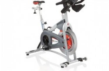 Schwinn AC Sport with Carbon Blue Indoor Cycle