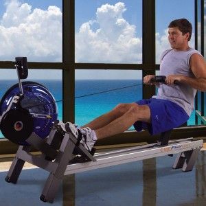 First Degree Fitness – E520 Fluid Rower