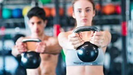 Secrets to a Perfect Kettlebell Workout
