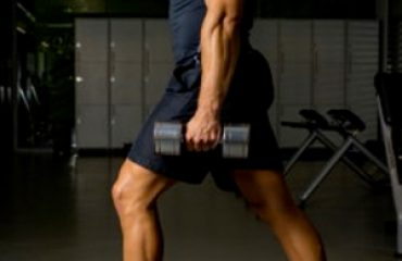 The 8 Muscle Building Exercises You Should Be Doing Now