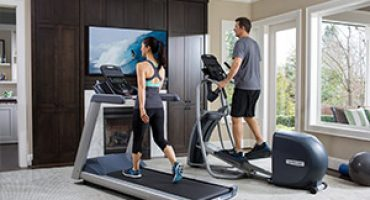 Cardio Fitness Equipment for Your Home