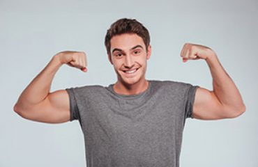 3 Ways to Grow Your Biceps