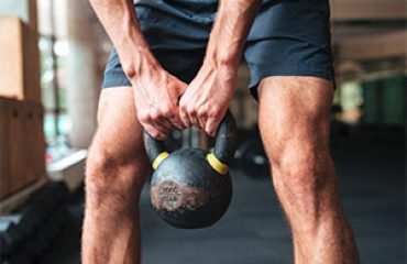 Workout Tip: Use Compound Moves