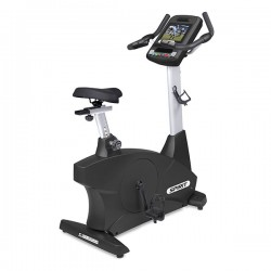 Spirit CU800ENT Entertainment Upright Bike