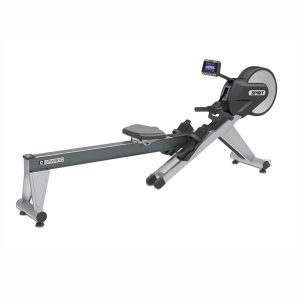 Test the Waters of Your Workout with a Rowing Machine