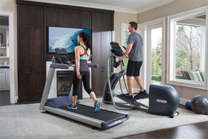 Ellipticals or treadmills - what's better for your aerobic workouts?
