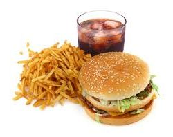 Five days of eating fatty foods can alter how your body's muscle processes food