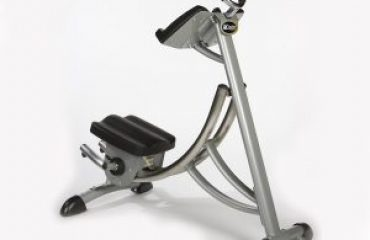 The Fast Track to Great Abs - the Ab Coaster