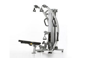 The Tuff Stuff SPT-6X SIx-Pak Trainer is the Perfect Functional Trainer