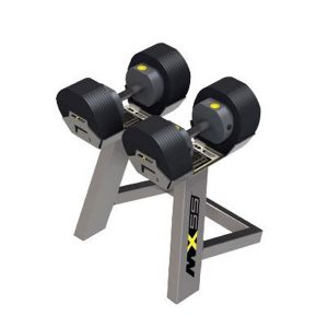 Perfect for your Home Gym - MX55 Selectorized Dumbbells by MX Select