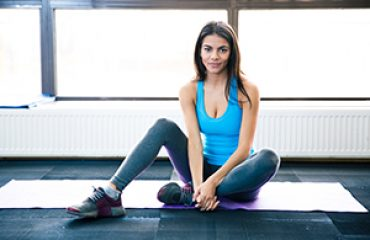 How To Fall In Love With Fitness