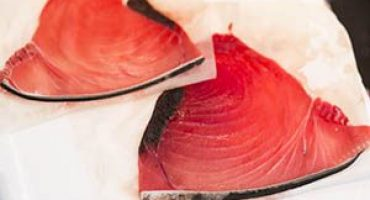 Get More Protein In Your Diet - Try Tuna!