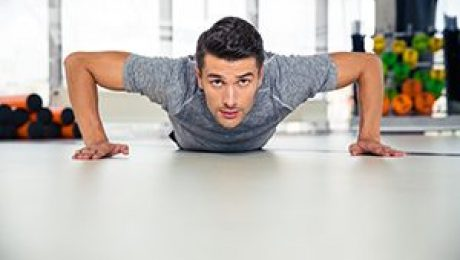 Stay Healthy With Your First HIIT Workout