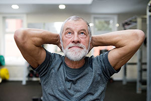 Why a Fitness Program Is Important As You Age