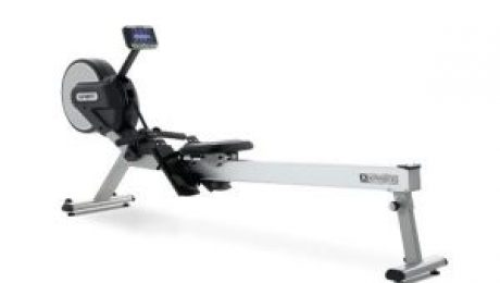 Rower of the Month: Spirit XRW600 Rower