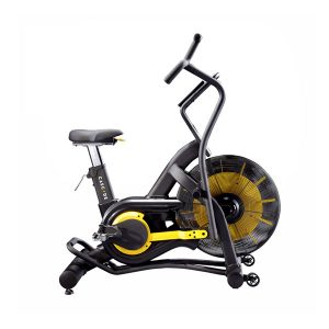 The Cascade Air Bike Unlimited - New at Fitness 4 Home!