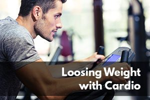 Losing Weight with Cardio