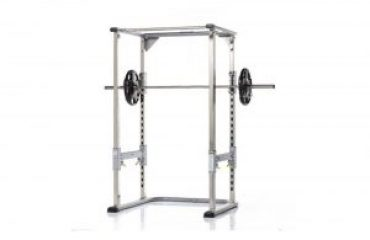 Product Spotlight: The TuffStuff CPR-265 Power Rack