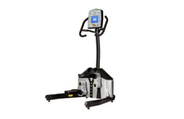 The Helix H1000 Touch Lateral Trainer - A New Way To Do Cardio