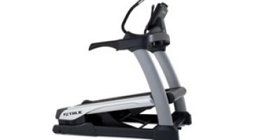 Incline Trainer - Beyond the Treadmill