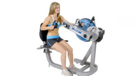 The Upper Body Ergometer - Perfect for Strength and Agility