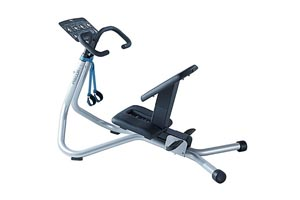 Improve Your Mobility With The Precor 240i Stretch Trainer