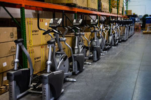Used Fitness Equipment at Fitness 4 Home Superstore