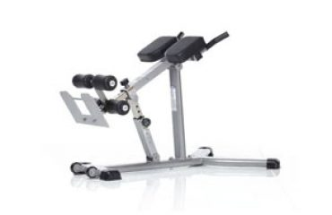 Product Spotlight - TuffStuff CHE-340 Adjustable Hyper Extension Bench