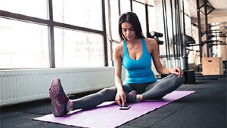 Tips for Staying Fit During the Holidays by Fitness 4 Home