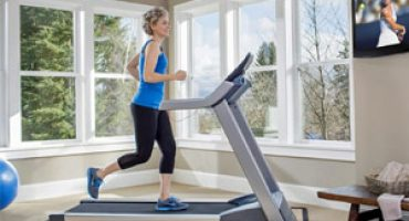 Product Spotlight - Precor TRM 425 Precision™ Series Treadmill